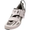 Pearl Izumi Women's Tri Fly ELITE v6 Shoe - 39 - White/Silver