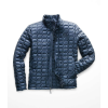 The North Face Men's ThermoBall Jacket - XL - Shady Blue