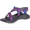Chaco Women's Z/1 Classic Sandal - 10 - Gains Royal