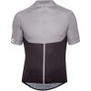 POC Sports Essential XC Zip Tee - Medium - Steel Grey