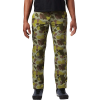 Mountain Hardwear Men's J TreePant - 33x30 - Field Camo