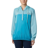 Columbia Women's Tamiami Hoodie - Small - Clear Water / Light Mint