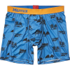 Marmot Men's Performance 6 Inch Boxer Brief - Large - Marmots on Vacay