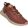 Keen Men's Highland Shoe - 7.5 - Cherry Mahogany / Plaza Taupe