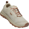 Keen Women's Terradora II Vent Shoe - 10.5 - Plaza Taupe / Coral