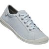 Keen Women's Lorelai Hemp Sneaker - 7.5 - Blue