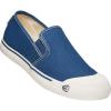 Keen Men's Coronado III Slip On Shoe - 8.5 - Blue
