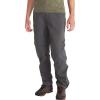 Marmot Men's Transcend Convertible Pant - 30x30 - Slate Grey
