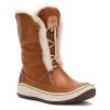 Ecco Women's Trace Siberia Tie Boot