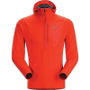photo: Arc'teryx Konseal Hoody 3/4 Zip
