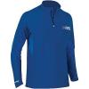 photo: NRS Men's H2Core Lightweight Zip Neck Shirt