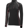 photo: Helly Hansen Men's Warm Flow High Neck 1/2 Zip