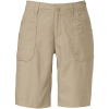 photo: The North Face Horizon II Roll-Up Shorts