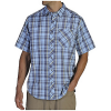 photo: ExOfficio Trip'r Short-Sleeve Shirt