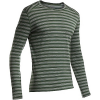 photo: Icebreaker Men's Oasis Long Sleeve Crewe