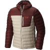 photo: Mountain Hardwear Dynotherm Down Hooded Jacket