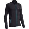 photo: Icebreaker Men's Atom Long Sleeve Zip