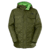 photo: The North Face Hadden Shirt Jacket