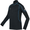 photo: Mammut Men's Go Warm Zip Longsleeve