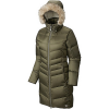 photo: Mountain Hardwear Women's Downtown Coat