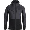 photo: Black Diamond Men's Deployment Hybrid Hoody