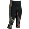 photo: CW-X Men's 3/4 Insulator Stabilyx Tights