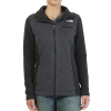 photo: The North Face Indi Insulated Full Zip