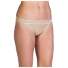 photo: ExOfficio Give-N-Go Lacy Low Rise Bikini