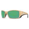 Costa Del Mar Men's Blackfin Polarized Sunglasses