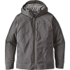 photo: Patagonia Insulated Sidesend Hoody