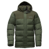 photo: The North Face Nuptse Ridge Parka