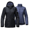 photo: The North Face Men's Initiator Thermoball Triclimate