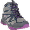 photo: Merrell Capra Bolt Leather Mid Waterproof