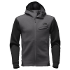 photo: The North Face Neo Thermal Full Zip Hoodie