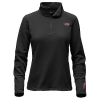 photo: The North Face Women's Glacier 1/4 Zip