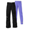 photo: The North Face Girls' Snowquest TriClimate Pants