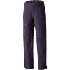 photo: Mountain Hardwear Women's Stretch Ozonic Pant