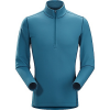 photo: Arc'teryx Men's Phase AR Zip-Neck LS