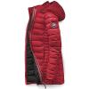 photo: Canada Goose Brookvale Hooded Coat