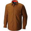 photo: Mountain Hardwear Yuba Pass Fleece Lined Shacket