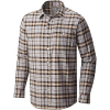 photo: Mountain Hardwear Drummond Long Sleeve Shirt