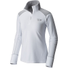 photo: Mountain Hardwear Women's Microchill 2.0 Zip T