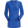 photo: Arc'teryx Women's Phase AR Crew LS