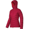 photo: Mammut Miva IS Hooded Jacket