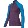 photo: Mammut Kira Pro Half Zip Longsleeve