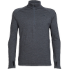 photo: Icebreaker Men's Coronet Long Sleeve Half Zip