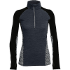 photo: Icebreaker Women's Comet Long Sleeve Half Zip