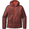 photo: Patagonia Men's Nano Puff Bivy Pullover