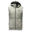 photo: The North Face Kilowatt Thermoball Vest