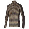 photo: Ibex Women's Woolies 2 Zip T-Neck